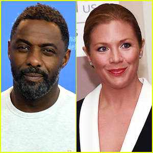 Idris Elba Seems to Imply He Was Exposed to Coronavirus From Justin Trudeau's Wife