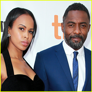 Idris Elba Addresses Backlash Over Having Wife Sabrina Dhowre By His Side After Coronavirus Diagnosis