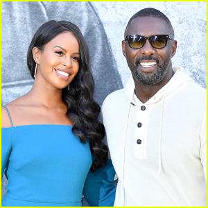 Idris Elba's Wife Sabrina Tests Positive for Coronavirus, Explains Why She Didn't Distance Herself