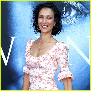 'Game of Thrones' Star Indira Varma Confirms She Has Coronavirus