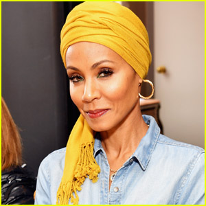 Jada Pinkett Smith Opens Up About Navigating Relationships During Quarantine - Watch!