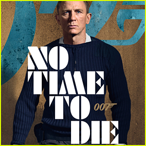 'No Time to Die' Release Date Pushed Back 7 Months