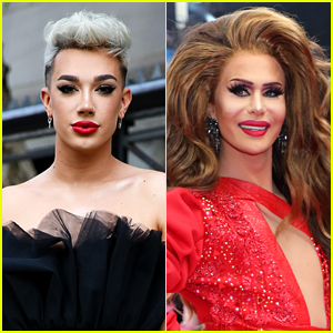 James Charles & Trinity 'The Tuck' Taylor Fight Over Big Butts & Tucking Panties