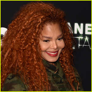 Janet Jackson Sends Message of Thanks to Everyone Still Working During Pandemic