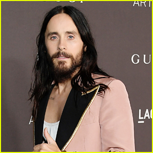 Jared Leto Nearly Died While Rock Climbing with 'Free Solo' Star Alex Honnold
