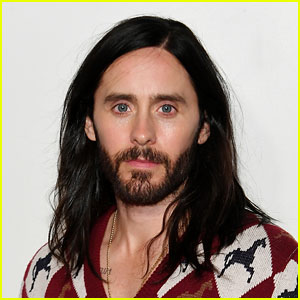 Jared Leto Was in the Desert for 12 Days & Only Just Learned About the Coronavirus Pandemic
