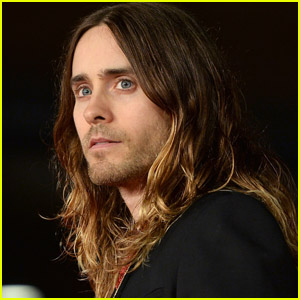 Jared Leto Updates Fans After Learning Late About Coronavirus Due to Silent Desert Meditation