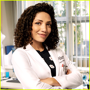 Jasika Nicole Is Also Leaving 'The Good Doctor'