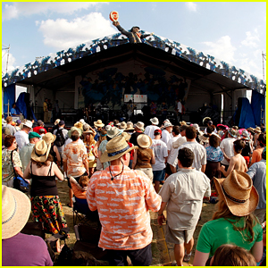 New Orleans Jazz Fest 2020 Rescheduled Due to Coronavirus