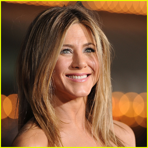 Jennifer Aniston Reveals What She's Doing to Stay Busy While Social Distancing - Watch! (Video)