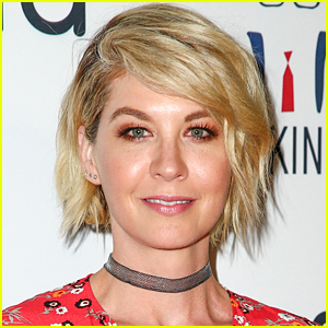 Jenna Elfman Makes Rare Comment About Being a Scientologist