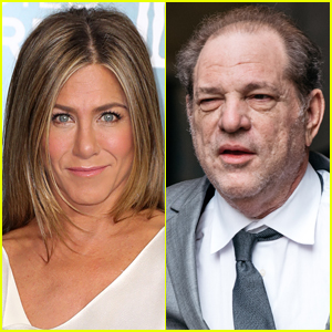Harvey Weinstein Once Wrote 'Jen Aniston Should Be Killed' in an Email to a Reporter