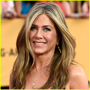 Jennifer Aniston Loves This $14 Hydrating Facial!