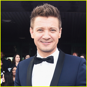 Jeremy Renner Drops New EP 'The Medicine' - Listen Now!