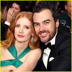 Jessica Chastain May Have Welcomed Her Second Child!