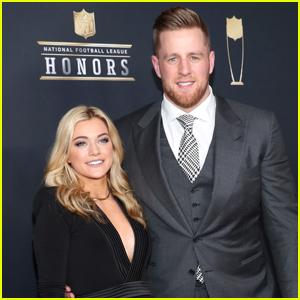 JJ Watt & Wife Kealia Ohai Donate $350,000 to Houston Food Bank Amid Coronavirus Pandemic