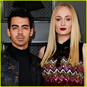 Sophie Turner Reveals Her First Impression of Joe Jonas & What Happened on Their First Date