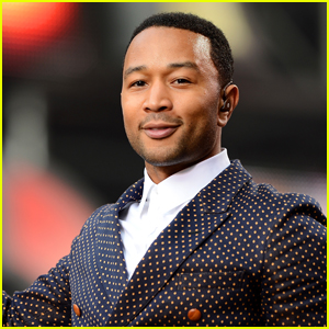 John Legend Is Working on His 'Sexiest' Album to Date: 'If You Want to Make Some Corona-Babies' - Watch! (Video)
