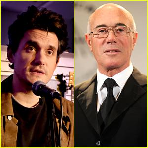 John Mayer Drops 'Drone Shot of My Yacht' Parody Song About Billionaire David Geffen - Listen!