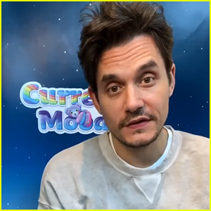 John Mayer Shares Hilarious Reason He Wasn't in That 'Imagine' Video