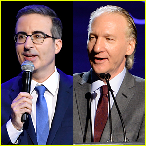 John Oliver's 'Last Week Tonight' & Bill Maher's 'Real Time' Get Return Dates on HBO