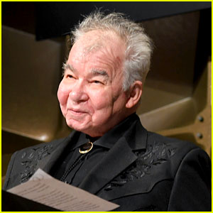 John Prine's Wife Gives Update After He Was Hospitalized for Coronavirus