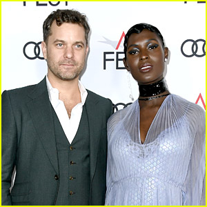 Joshua Jackson Reveals His Wife Jodie Turner-Smith's Due Date