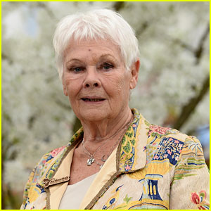 Judi Dench Hasn't Seen 'Cats,' Reacts to Her Razzie Nomination