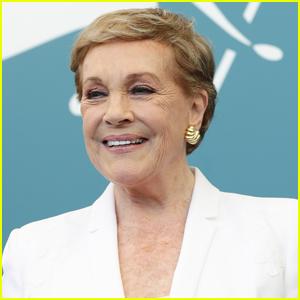 Julie Andrews' Life Achievement Award Ceremony Delayed Due To Coronavirus