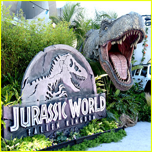 Universal Stops Production on 'Jurassic Park: Dominion' & Two Other Films Due to Coronavirus