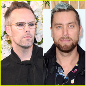 Justin Tranter Calls Out Lance Bass' WeHo Bar for Having Packed Crowd Amid Coronavirus Pandemic