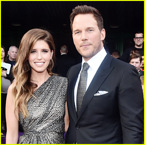 Katherine Schwarzenegger Says the Sweetest Things About Chris Pratt in New Interview