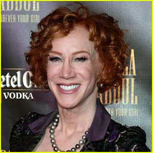 Kathy Griffin Is Home from the Hospital, Shares Update on Protective Gear for Workers