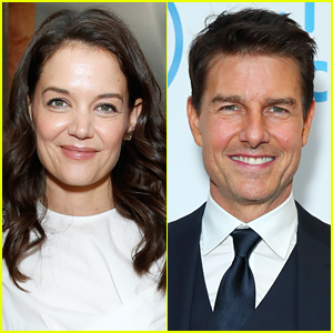 Katie Holmes Details 'Intense' Attention After Tom Cruise Split