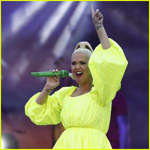 Katy Perry Wins in Reversal of 'Dark Horse' Copyright Lawsuit Verdict