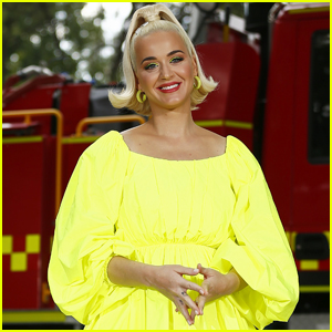 Katy Perry Will Star in Upcoming Episode of 'MasterChef Australia'!