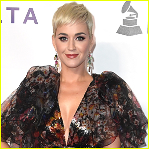 Katy Perry's Mom Mary Hudson 'Ruined' Her Pregnancy Reveal To Family