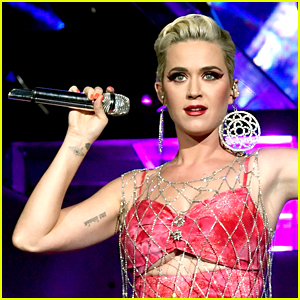 Katy Perry Talks Pregnancy Cravings, Her New Album, & More