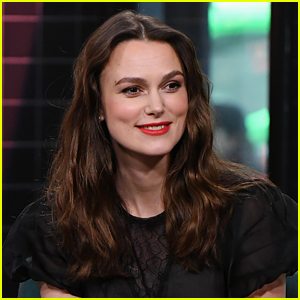 Keira Knightley's Daughter Has Now Watched All the Fairytale Films, Despite Being Banned in Her Home