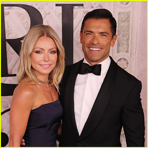 Kelly Ripa & Mark Consuelos Donate $1 Million to Support Fight Against Coronavirus
