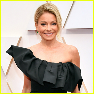 Kelly Ripa Reveals Her Super Clean Diet - See What She Eats! (Video)