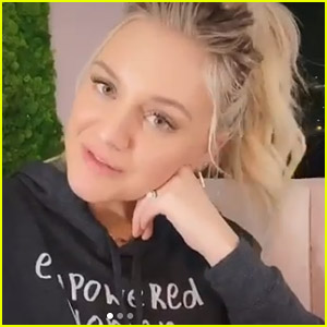Kelsea Ballerini Had To Cancel Her Album Release Plans But Promises To Bring Them Back To Life Soon