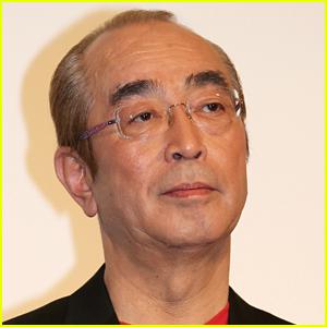 Comedian Ken Shimura Dead at 70 From Coronavirus Complications