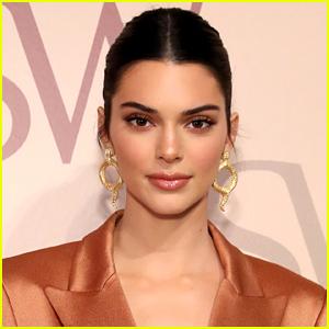 Kendall Jenner Addresses Backlash That She's Not Taking Quarantine Seriously