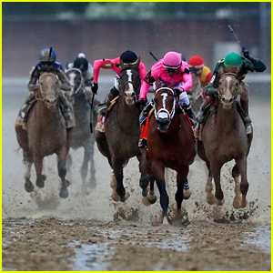 The Kentucky Derby Has Been Postponed Due To Coronavirus Concerns