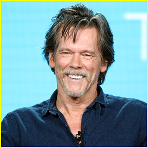 Kevin Bacon Launches '6 Degrees' Campaign to Encourage Staying Home Amid Coronavirus Outbreak - Watch! (Video)