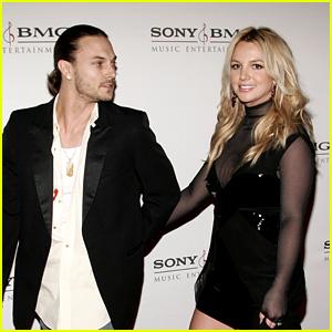 Kevin Federline Addresses Son Jayden's Live-Stream About Britney Spears & Family Drama