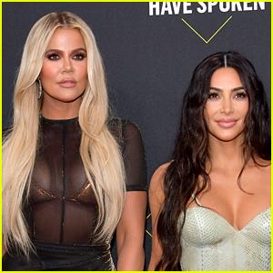 Khloe Kardashian Makes It Clear She's Supporting Kim Kardashian in Taylor Swift Feud