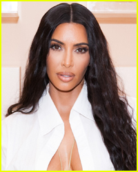 Kim Kardashian's Skims Is Making a Major Donation to Aid in the Pandemic!