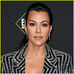 Kourtney Kardashian Reveals Why She Deleted Son Mason Disick's Instagram